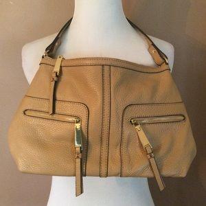 🆕 Tommy Hilfiger Leather Bag